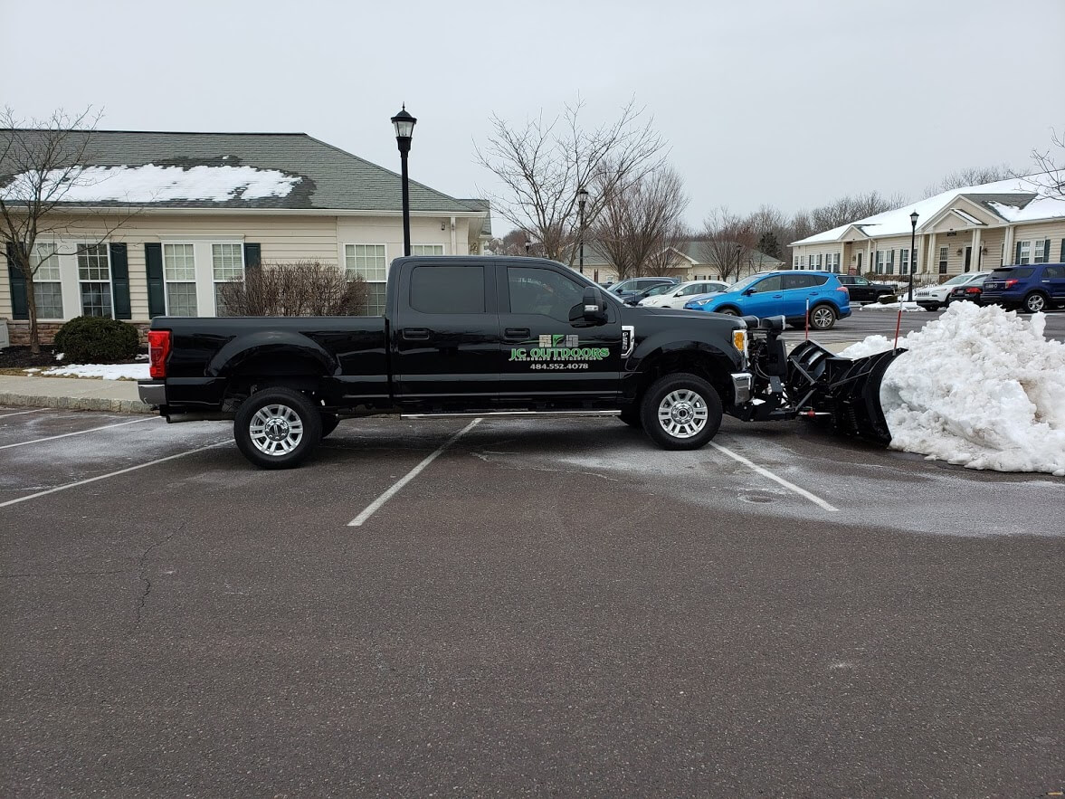 reliable-snow-removal